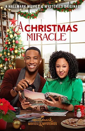 A Christmas Miracle 2020 Pin by Tami Miller on Movies in 2020 | Hallmark christmas movies