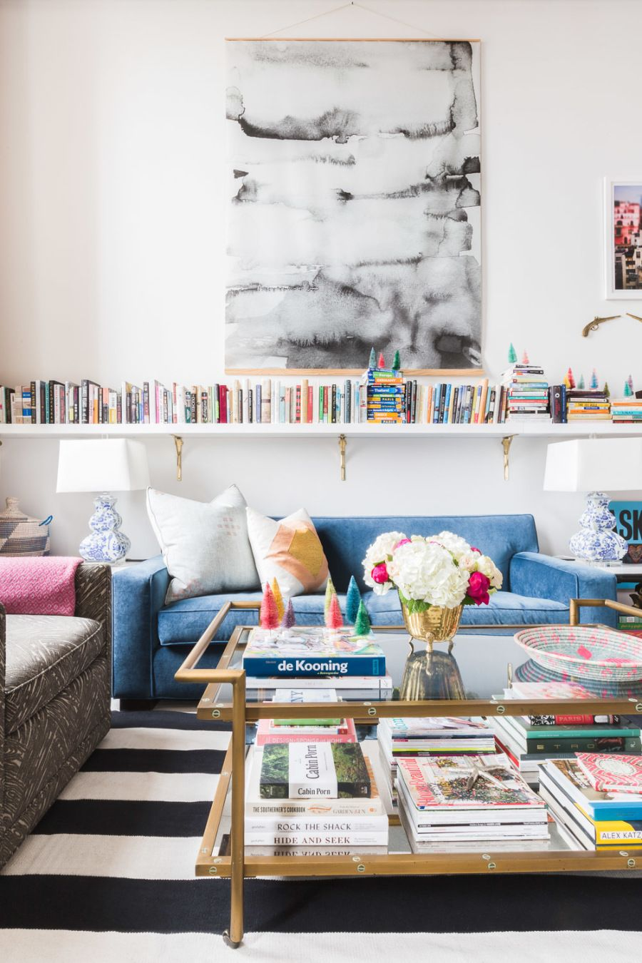 5 Tips for Infusing Your Holiday with Bright and Happy Color ...