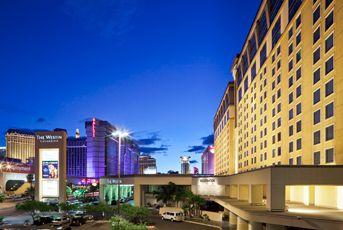 The Westin Lasvegas Hotel Spa C Of Starwood Hotels