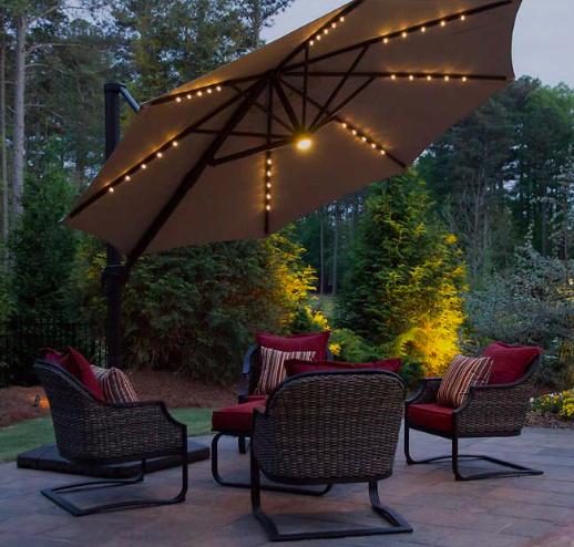 costco patio furniture patio umbrellas