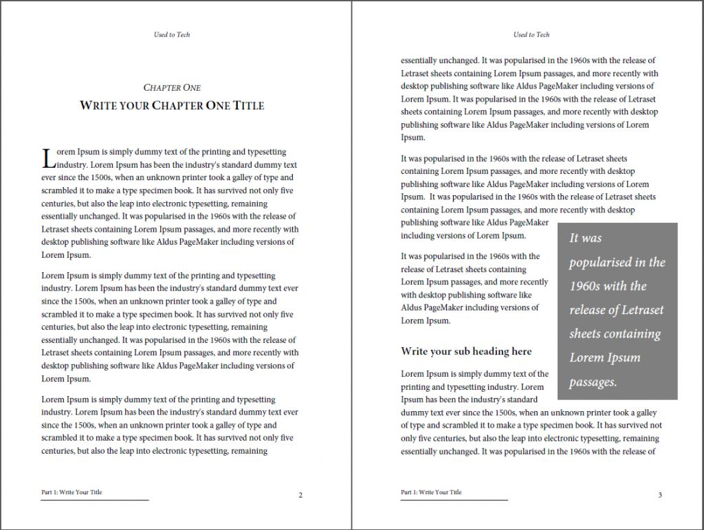 008 book template word ideas 6x9 best a5 booklet mac 2010