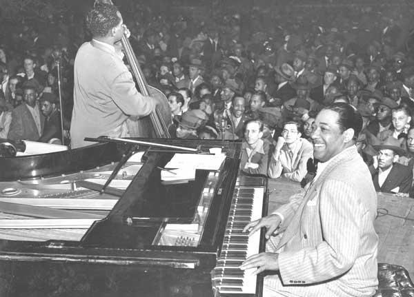 Duke Ellington 1920s Today S Otr Part Ii Duke Ellington