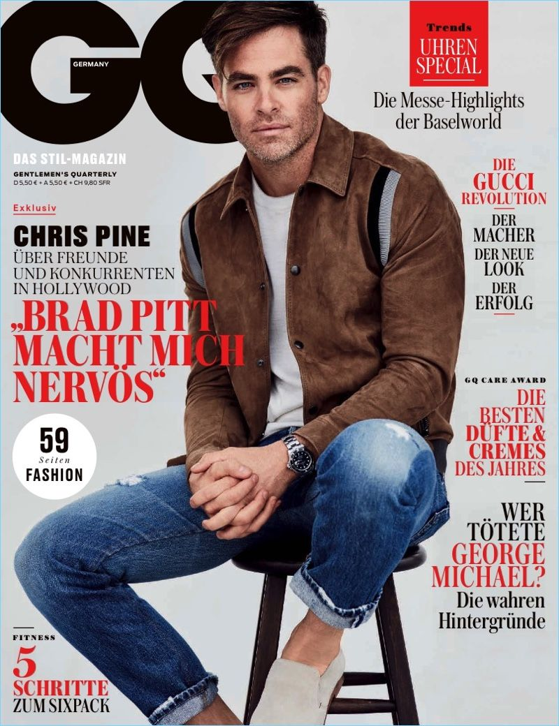 Watch Lohan Looks Hot Pre-Jail On German GQ Cover, The Girl Scout Logo Gets AMakeover video
