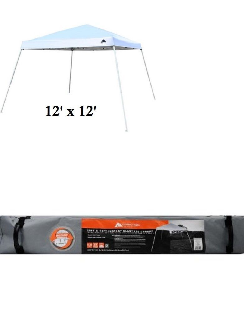 Canopies and Shelters 179011 Pop Up Tent 12 X 12 Canopy Shade Shelter Tailgate Sporting  sc 1 st  Pinterest & Canopies and Shelters 179011: Pop Up Tent 12 X 12 Canopy Shade ...