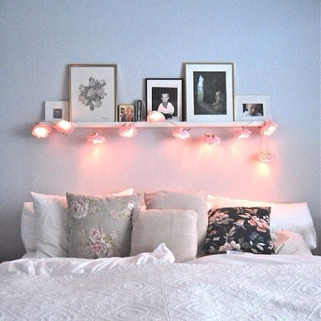 Design Inspo! 25 Jaw-Dropping Bedrooms From Pinterest | Stuffing ...