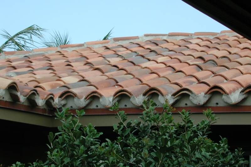 Beautiful Barrel Tile Roof 4 Artezanos Handmade Barrel Roof Tile Artezanos Handmade Clay Products Cat House Plans Miami Beach Real Estate Feral Cat House