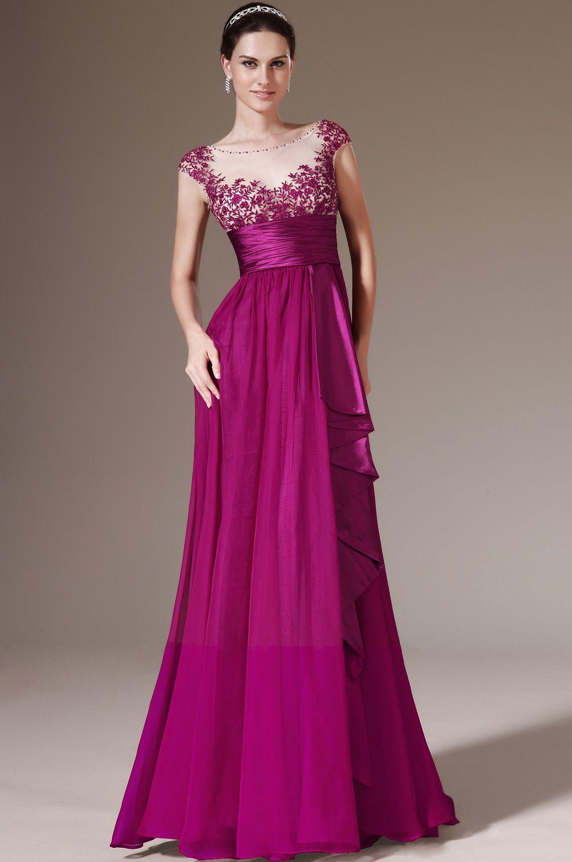 100+ Long Dress for Wedding Reception - Best Wedding Dress for Pear ...