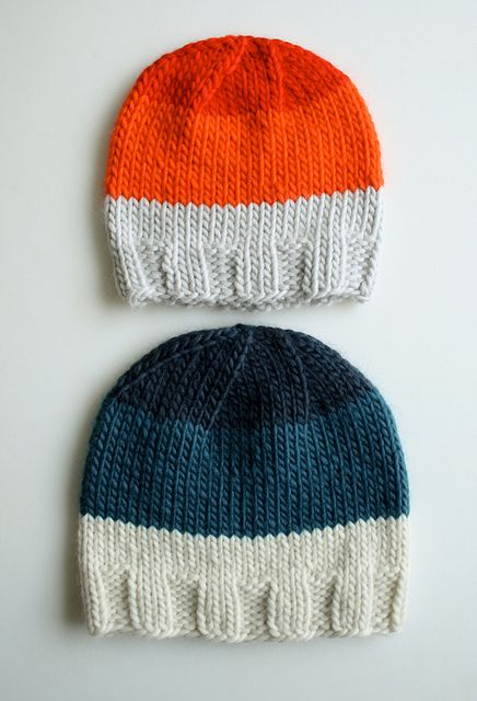 Whit s Knits  Super Soft Merino Hats for Everyone! by the purl bee 885b804aa94