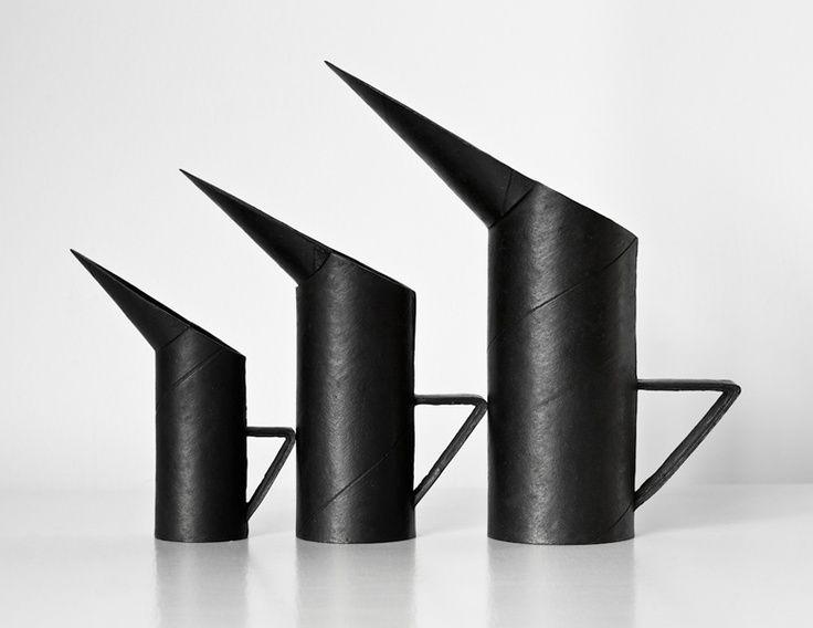 Ricky Swallow, Penguin Pots