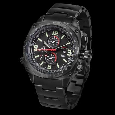 7fd95c2b2f20 Black cobra special ops watch Reloj Táctico
