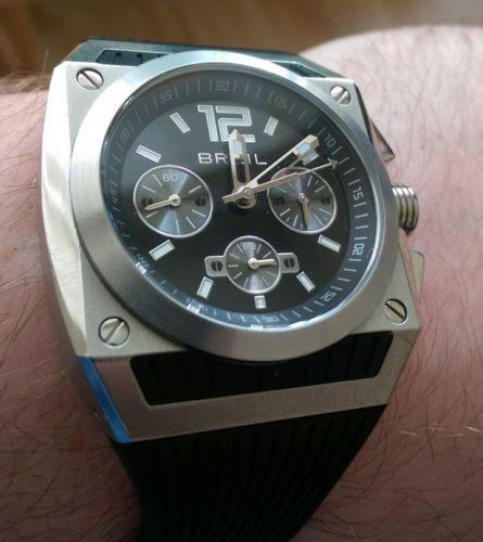 Mens-Breil-Watch