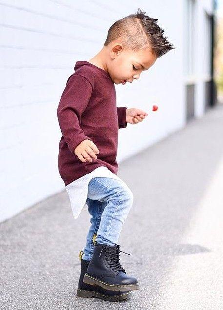 Toddler Boy Fashion Kortenstein Kids Outfits Toddler