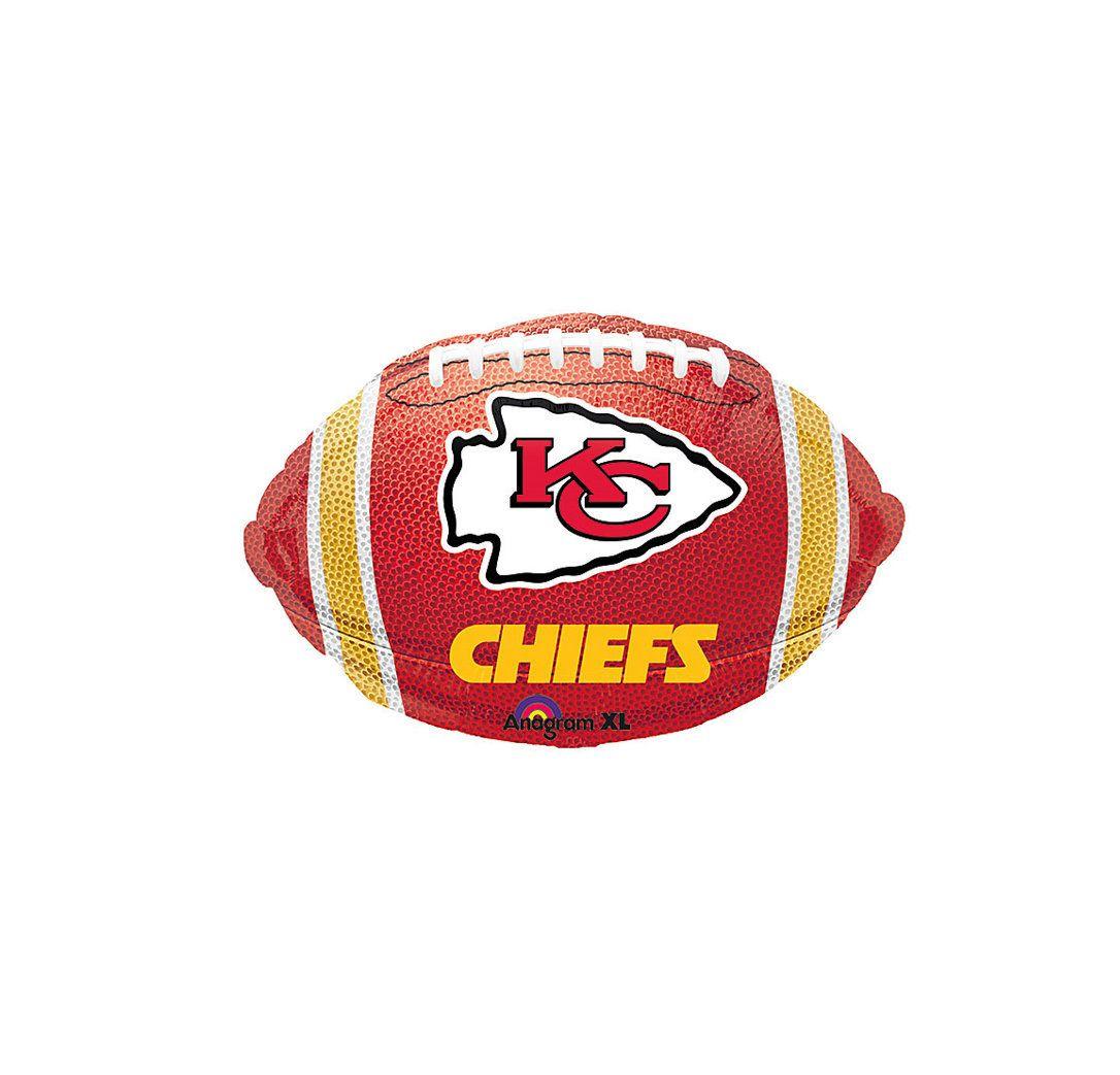 St Louis RAMS  NFL  FOOTBALL  Tailgate Birthday Party Mylar  Balloon