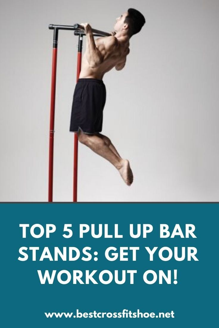 What's the best free standing pull up bar? Find out our top 5 picks for chin up bars and racks that...