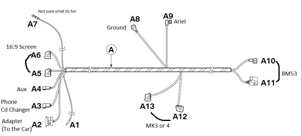 2003 Bmw 330i Vacuum Diagram