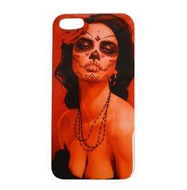 I Phone 5 Case Isabella Muerta
