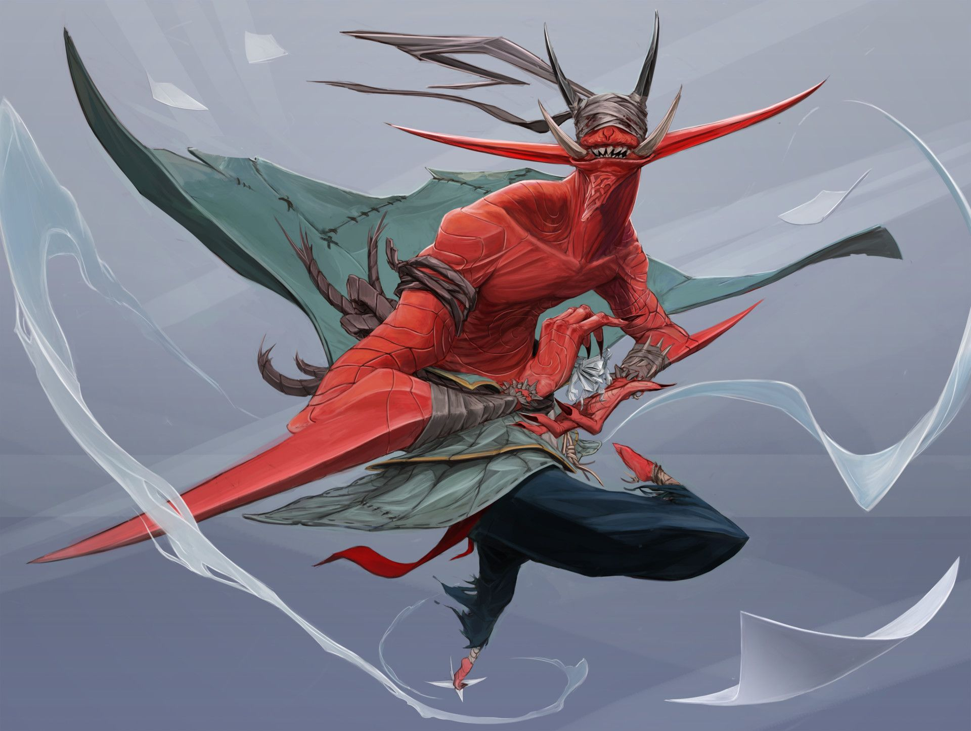 Character Design Challenge Concept : Character design challenge centaurs illustration