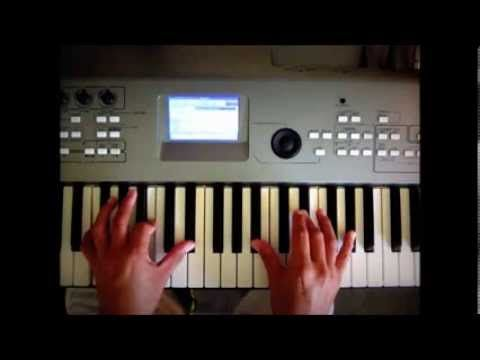 Piano church piano chords : Piano, Watches and Tutorials on Pinterest
