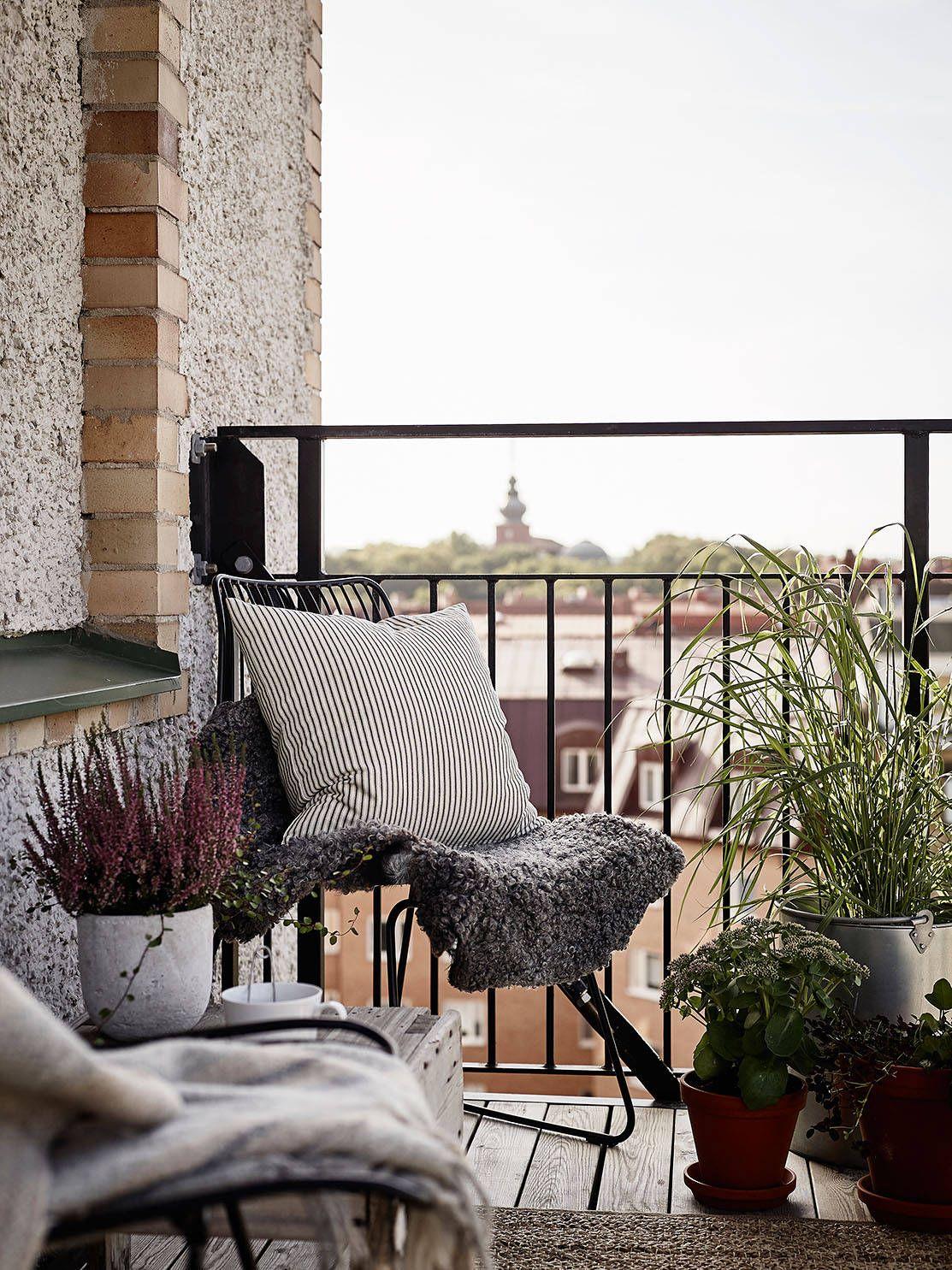 Kleines haus zu hause exterieur-design Övre majorsgatan c  stadshem  home ideas  pinterest  balkon