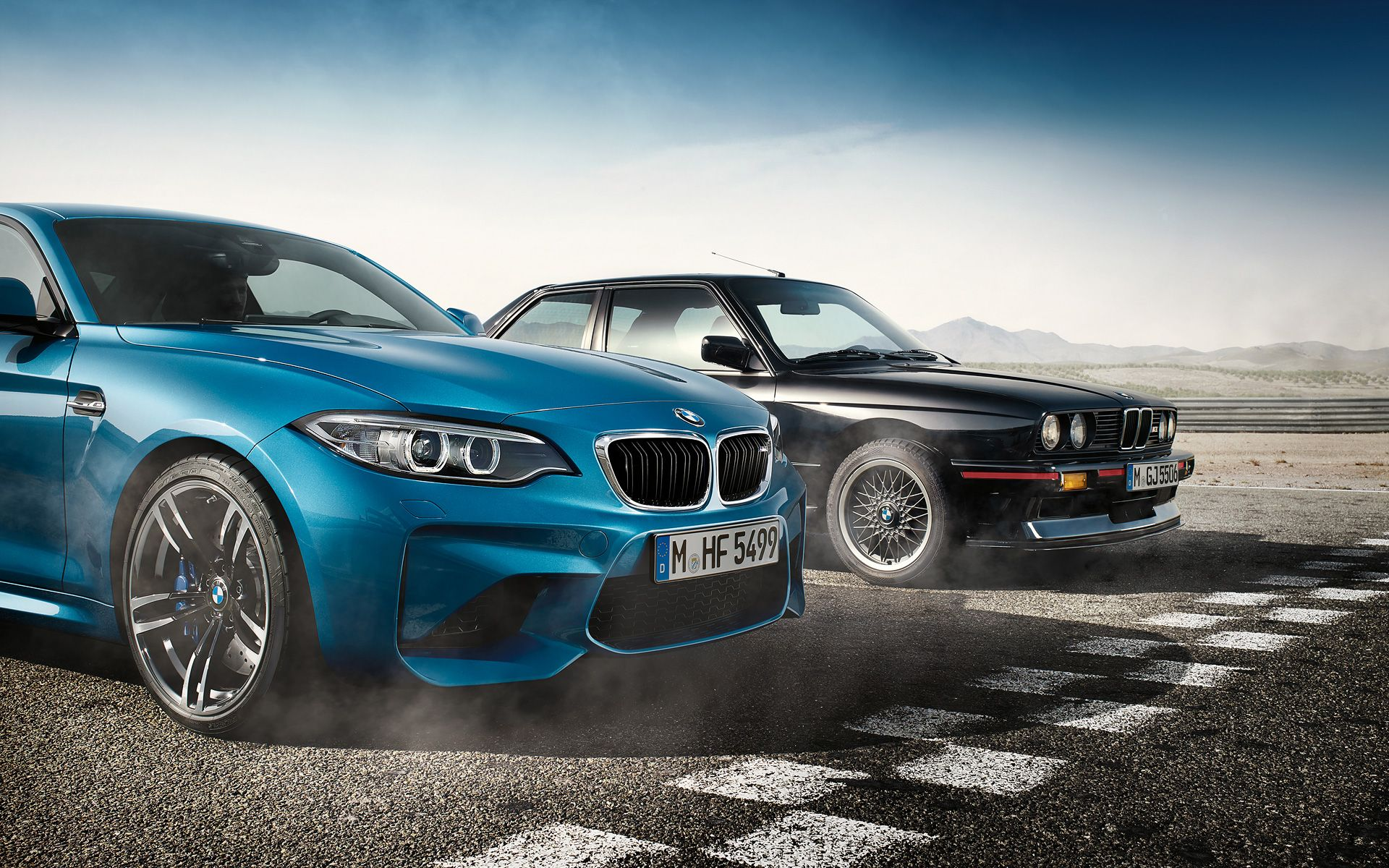 BMW M2 Coupe (F87) Wallpapers, Specifications, Info ...