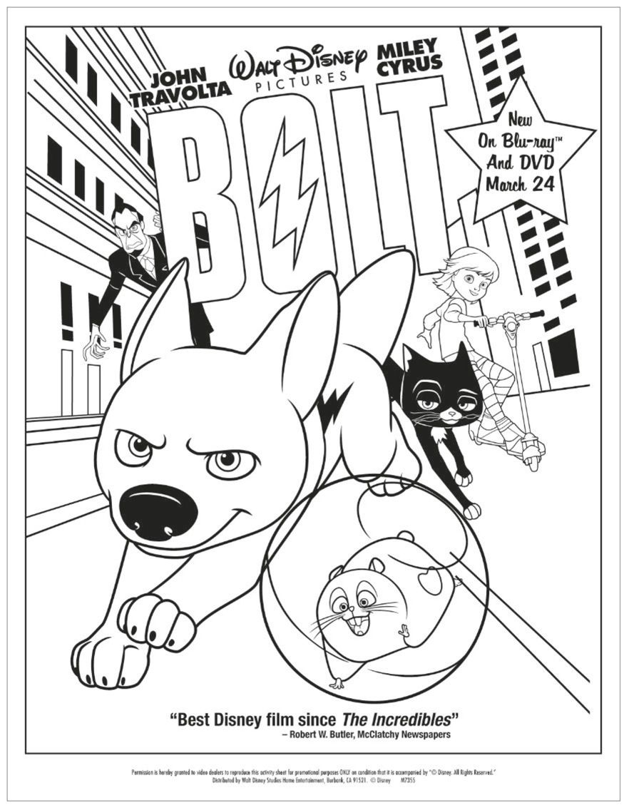 disney movies coloring pages Where to Find the Best Free