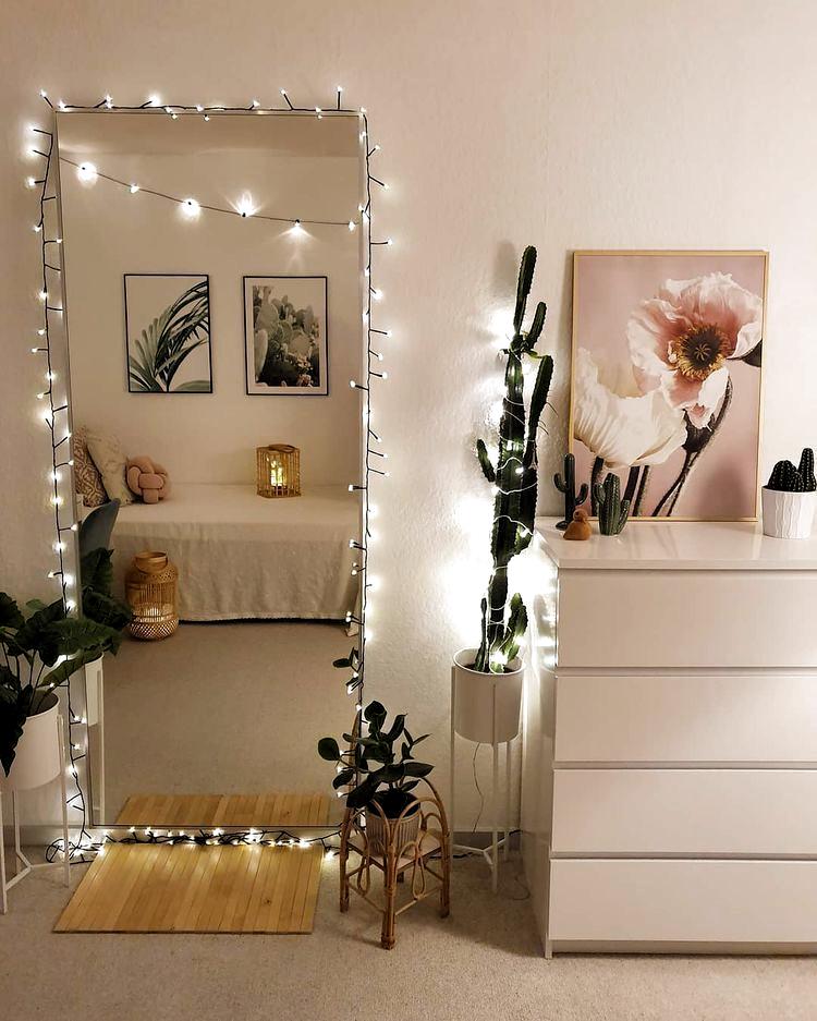 Modern Boho Bedroom Ideas - #Bedroom #Boho #dekorierenschlafzimmer #Ideas #Moder...#bedroom #boho #dekorierenschlafzimmer #ideas #moder #modern