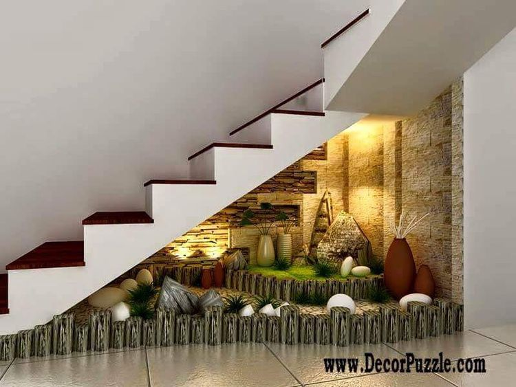 Smart Under Stairs Space Saving Projects Home Decor In 2019