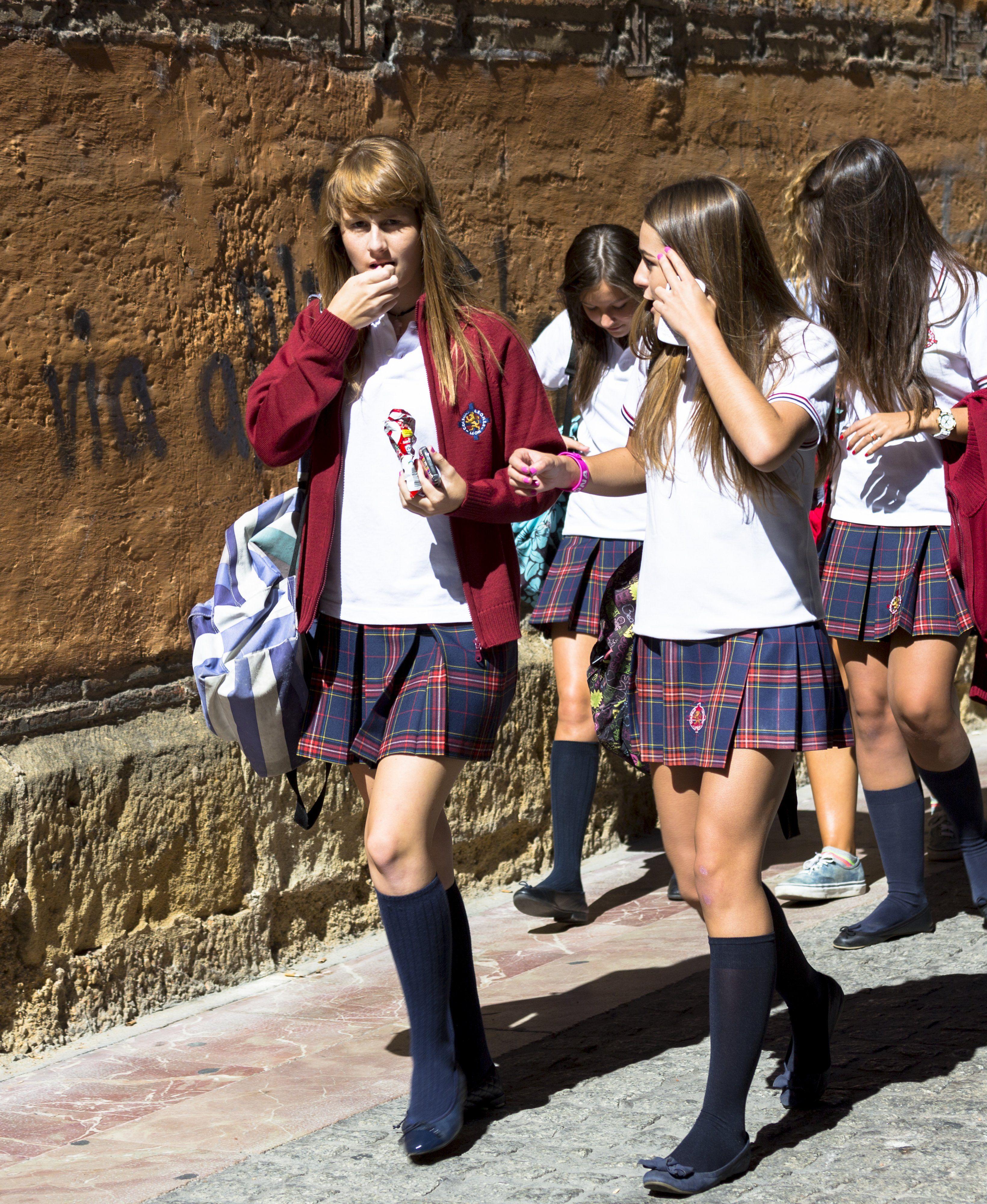 The Best School Uniforms Around The World