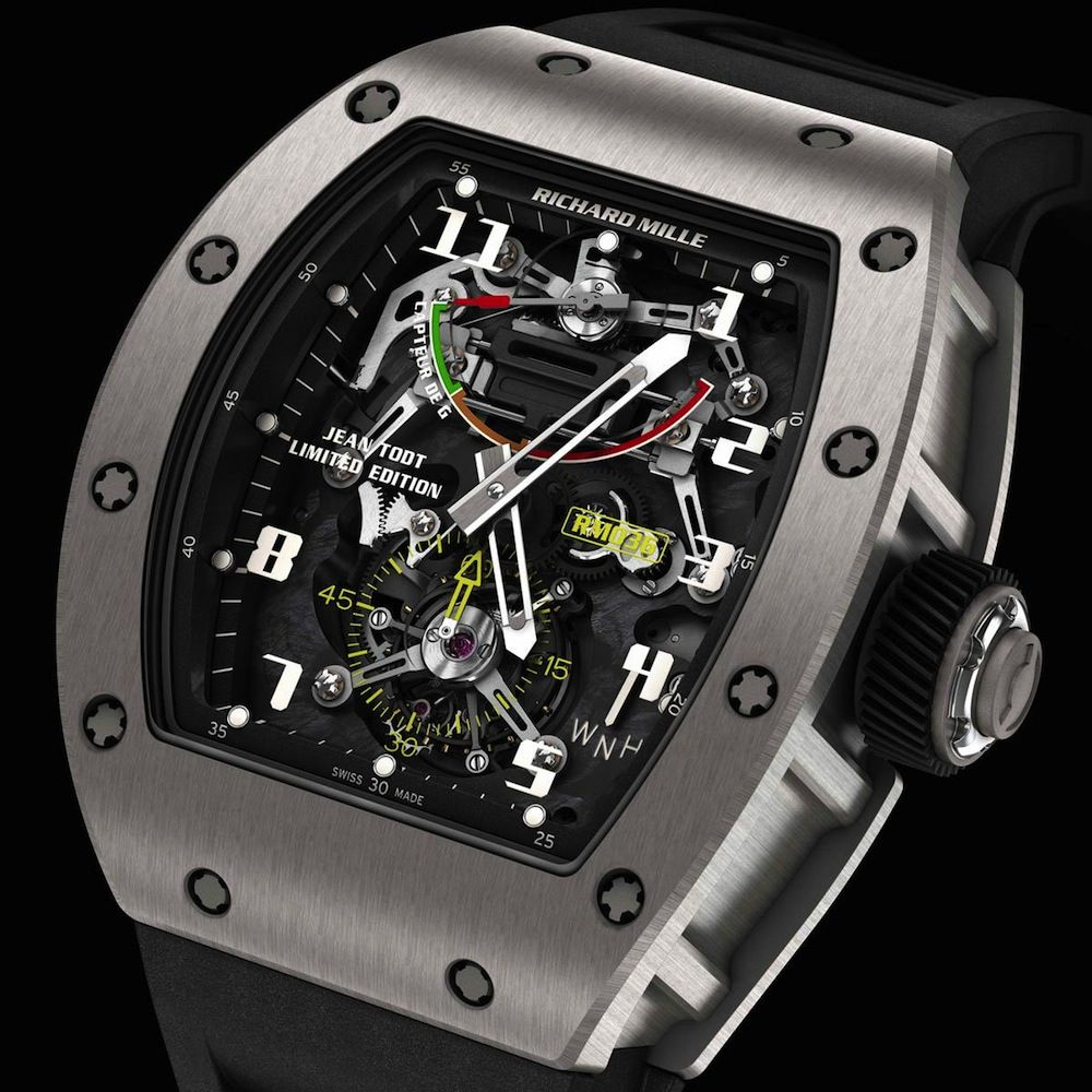 zenith grande tech the tomorrow fi modal tomorrows sci inside s watches alloys copy date hi