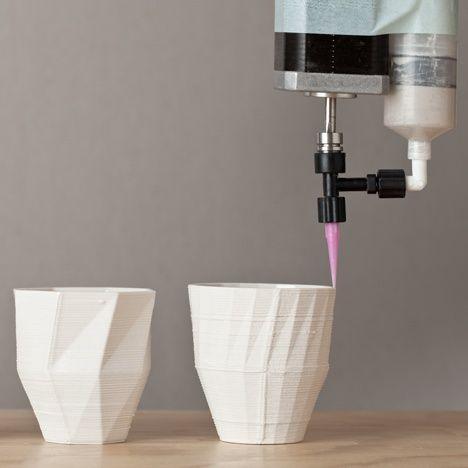 yep...3D printing will mainstream like Xerox machines. Mark my words.....................