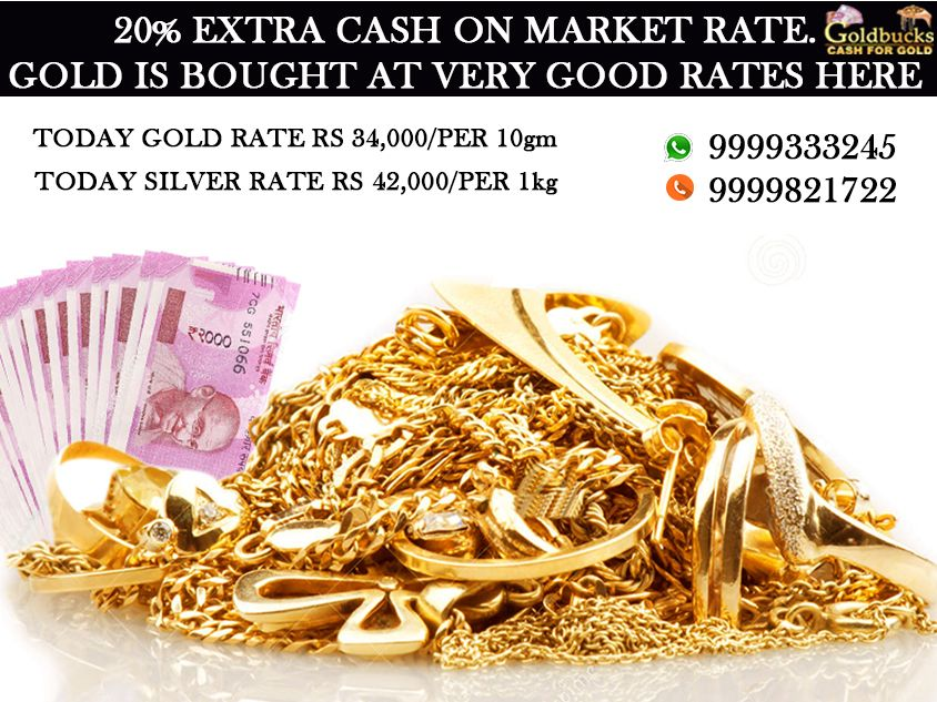24++ Selling your gold jewelry for cash viral