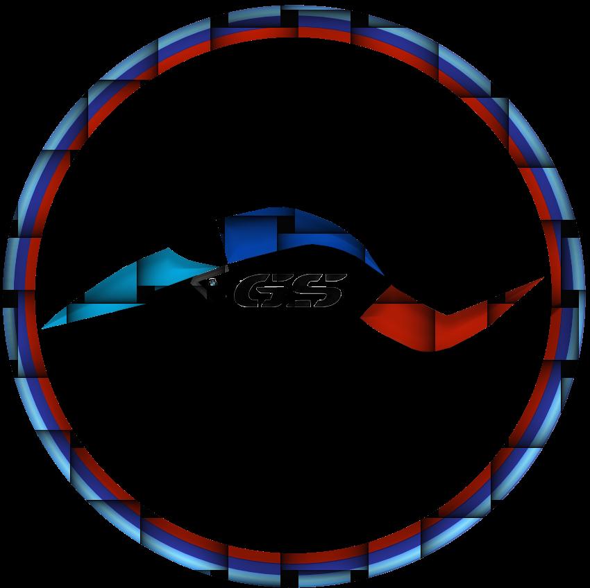 BMW GS 1200 Adesivo Logo serie 20042008 in 2020