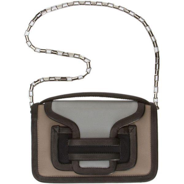 Pierre Hardy Bag 61 Mini Quad Bag