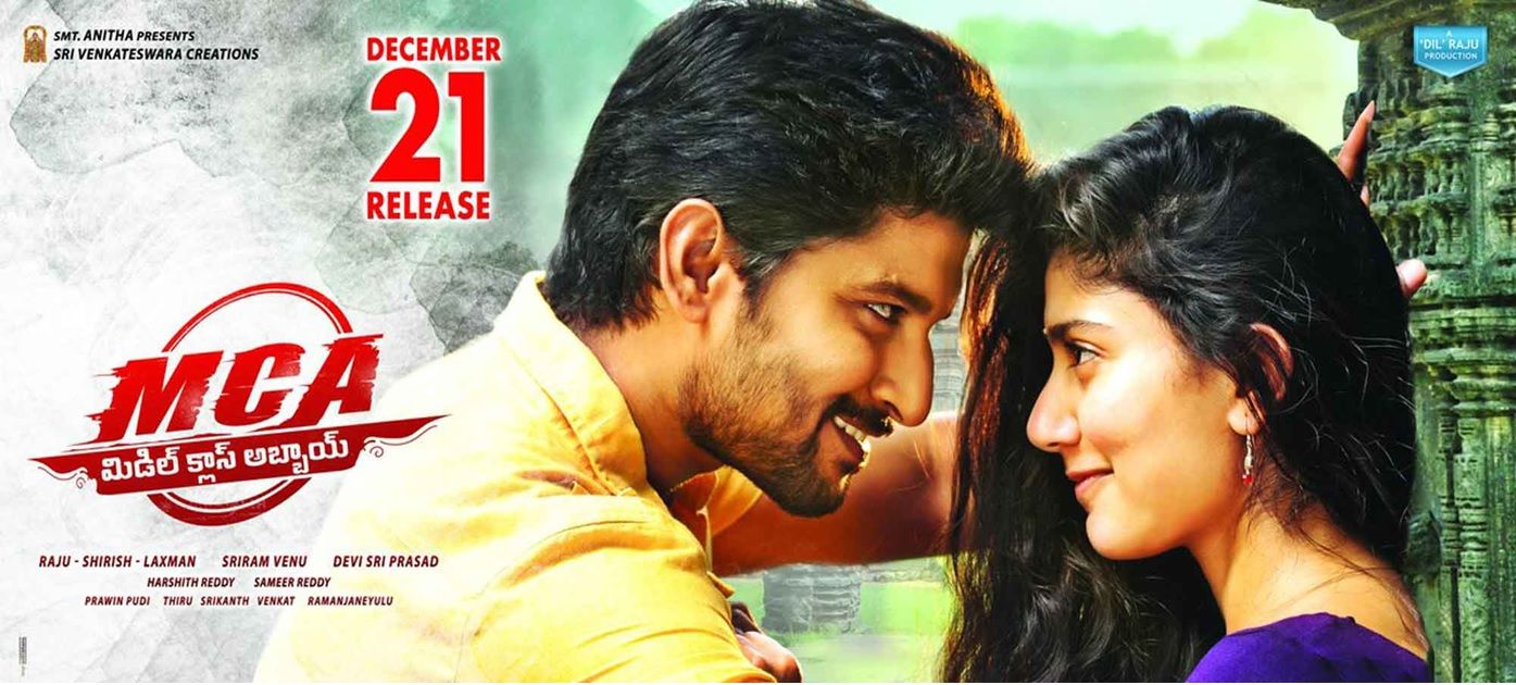 Middle Class Abbayi Mca Movie Review And Rating Movies Mca Latest Trailers