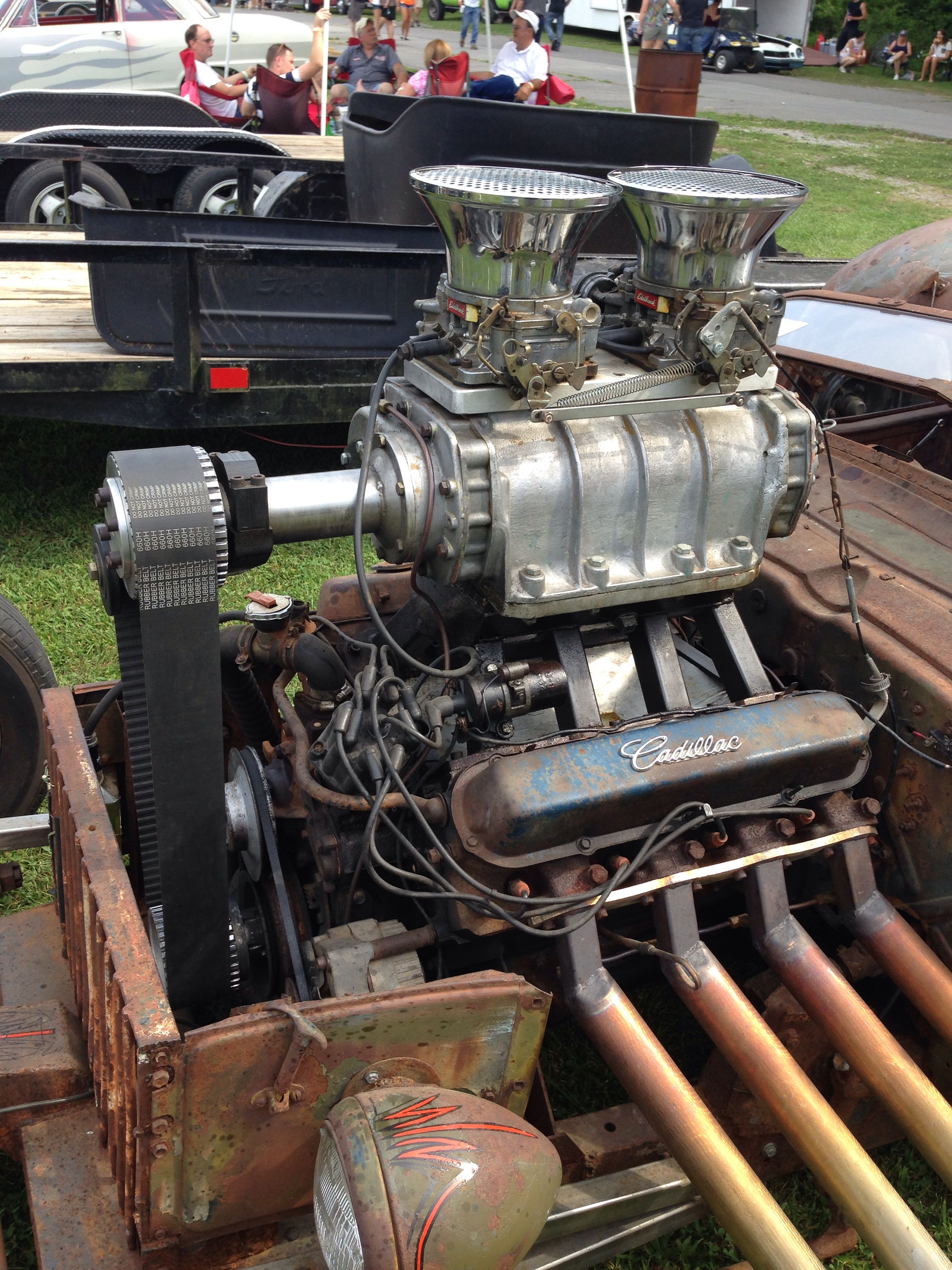 excessive hot stock questionable in jpg junkyard from cadillac a chain the articles rod also slack engines network building timing engine not is build set