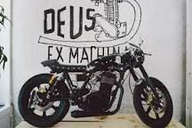 Image result for deus ex machina