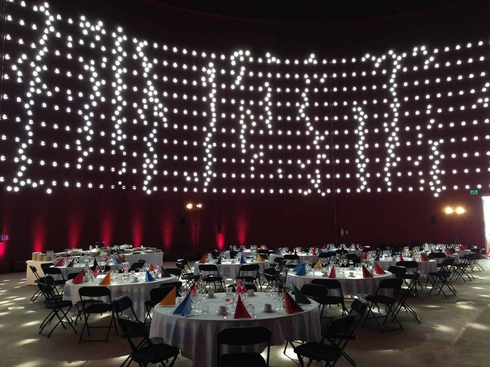 Öljysäiliö 468 – Isot Yritystapahtumat / Large Business Events #helsinki #catering | Soupster Catering
