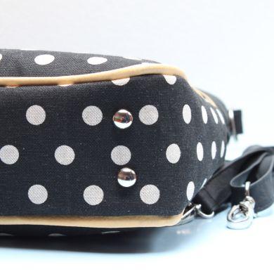 Ja spravím kabelku DOTS za 39,99€ | Jaspravim.sk