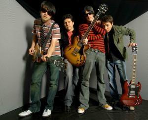 #Rock #RockPeruano #Música #Bandas #Libido