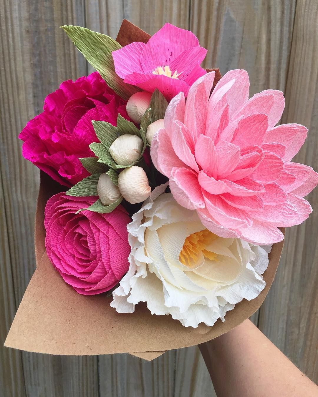 Pin by on pinterest paper flowers flowers and paper flowers craft diy flowers paper flower art how to make paper flowers izmirmasajfo