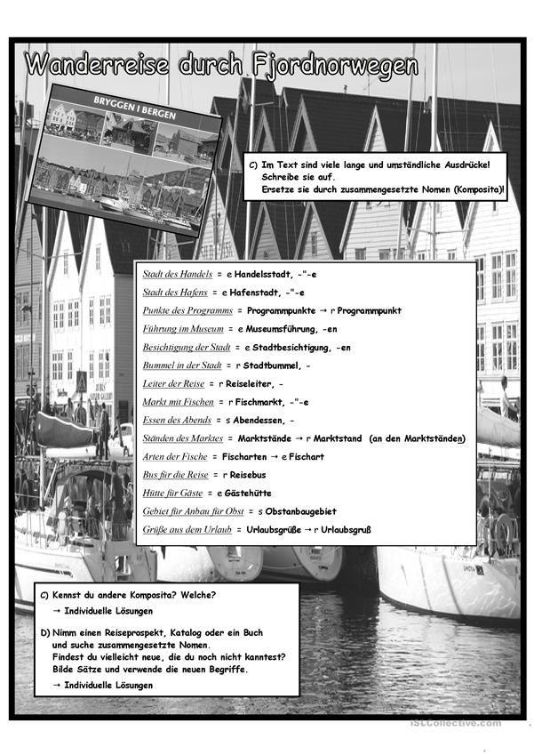 Groß Arten Substantiv Arbeitsblatt Galerie - Super Lehrer ...