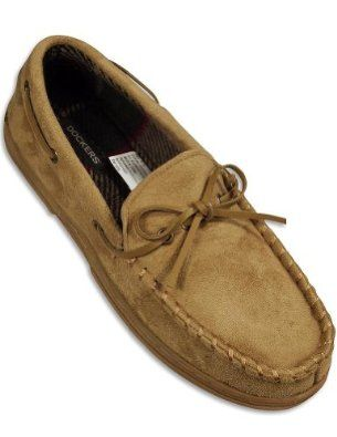 f85b117425a3a Dockers - Mens Moccasin Slipper