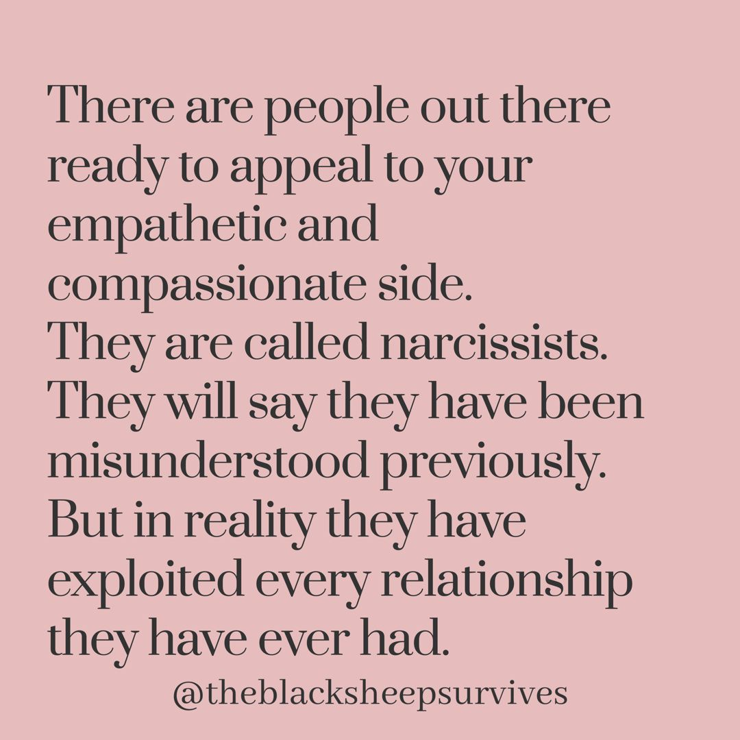 Empaths And Narcissists Quotes Pinterest Narcissist