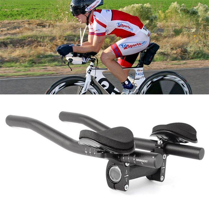 Check Price Aluminum Alloy Tt Bar Road Bike Handlebar Mtb Cycle