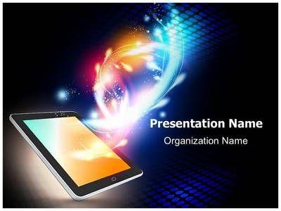 Mobile media tablet powerpoint template is one of the best mobile media tablet powerpoint template is one of the best powerpoint templates by editabletemplates toneelgroepblik Images