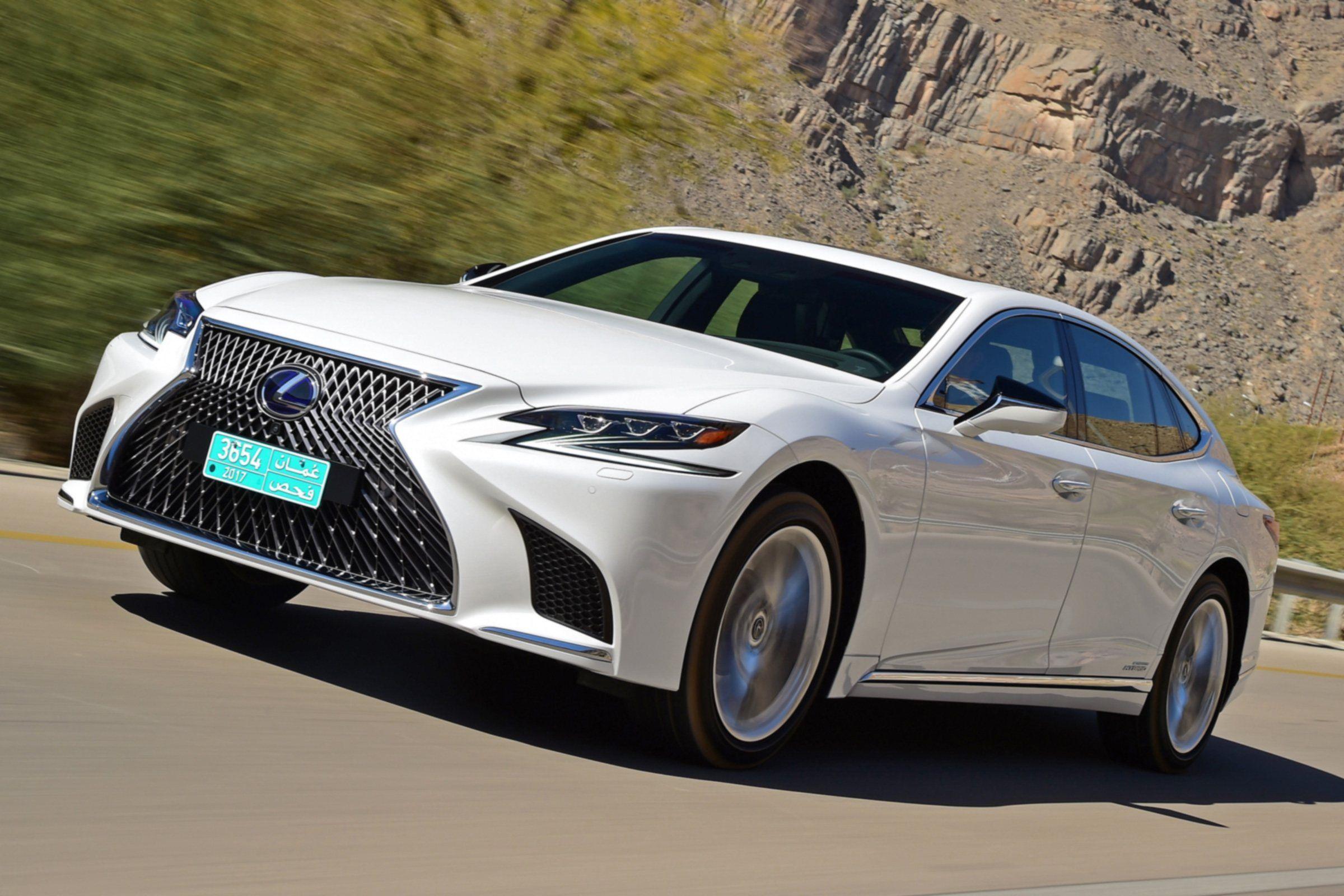 2021 Lexus Ls 460 Images in 2020 (With images) Lexus ls
