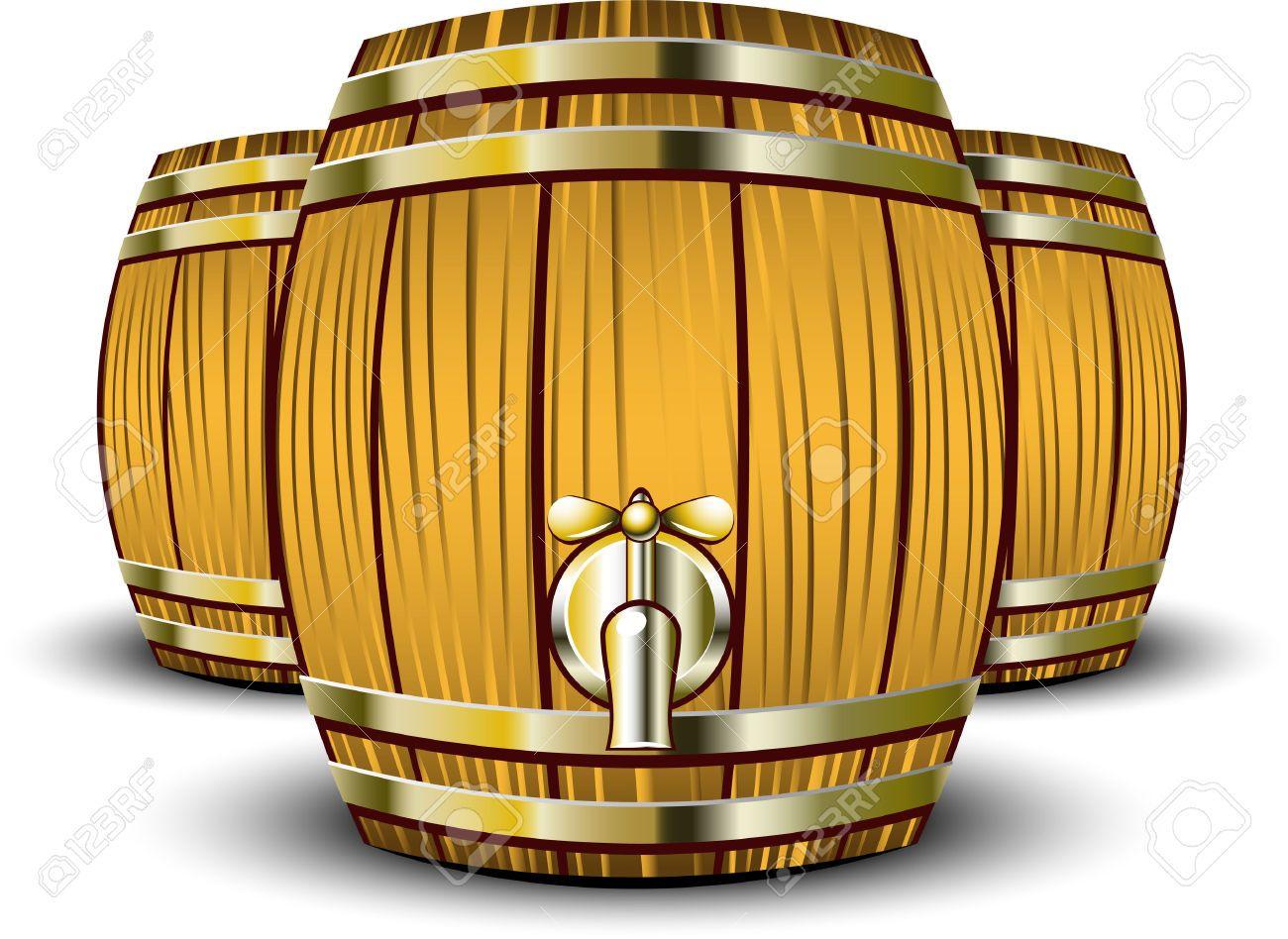 Pin On Beer Kegs