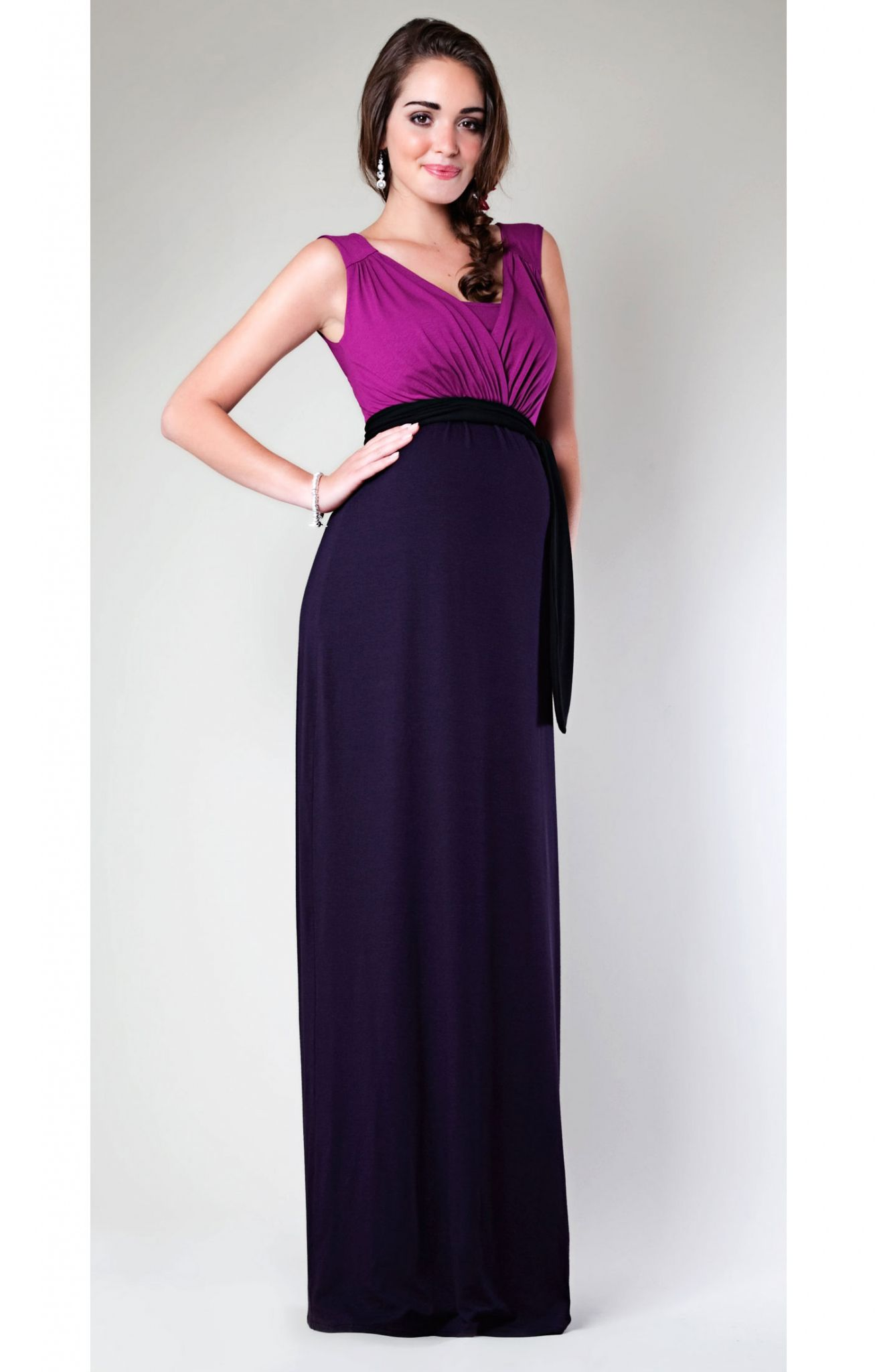 Maternity Maxi Dresses for Weddings - How to Dress for A Wedding ...