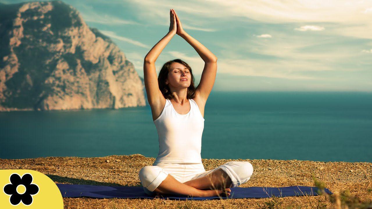 Meditation Music Relax Mind Body, Positive Energy Music