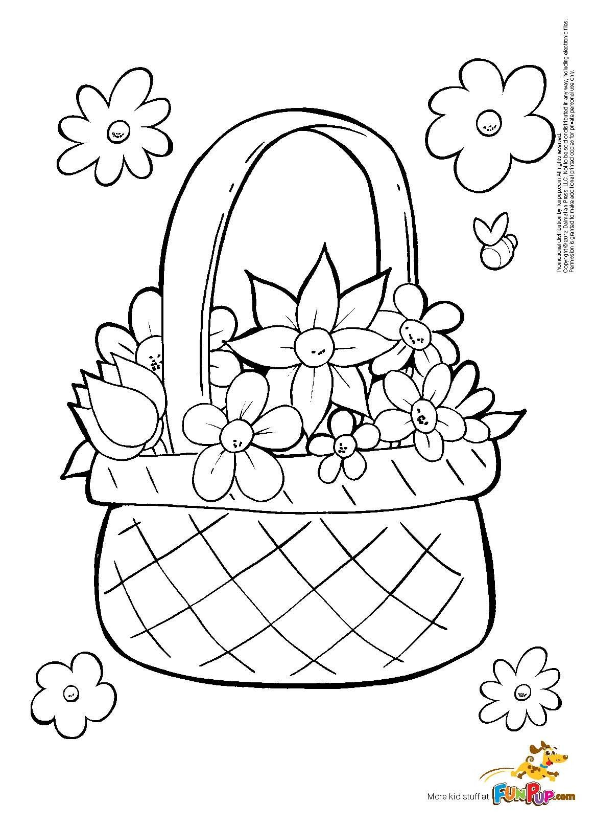 easy drawings of flowers Google Search Free printable